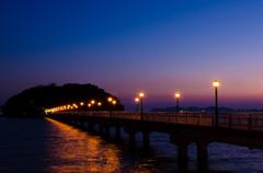 タケシマブリッジ