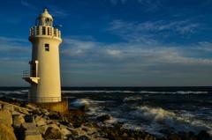 伊良湖の灯台