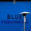 YOKOHAMA×BLUE