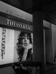 TIFFANYと家財道具