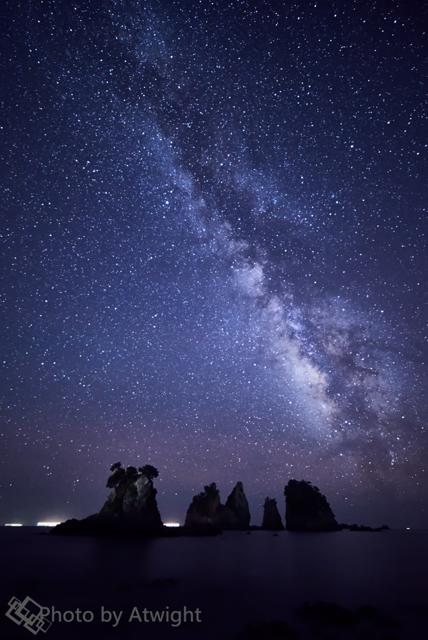 空・天体写真集