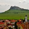 Spišský hrad at Slovakia