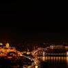 世界遺産夜景全景