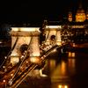 鎖橋 夜景