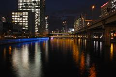 大江橋より2