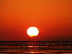 ダルマにならず 播磨灘 20191228