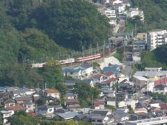 神戸電鉄4