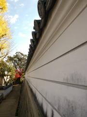 Waaaaall 須磨寺 神戸