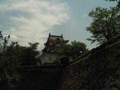 宇和島城3