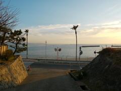 江  井ヶ  島