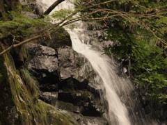 黒岩の滝9 白糸手前 兵庫 神河町