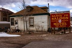 Santa Fe Saloon 1