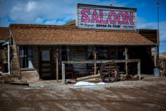Santa Fe Saloon 2