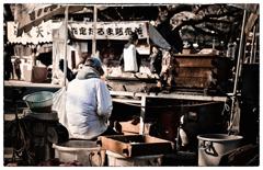 「売れない日」小江戸川越散歩56