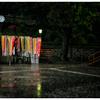 「雨の日」小江戸川越散歩403
