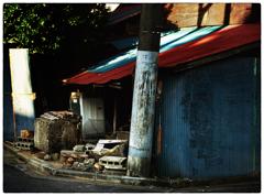 「熱中症」小江戸川越散歩298