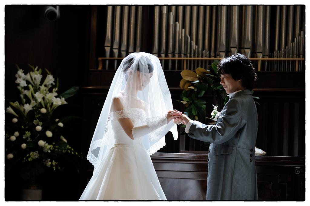 結婚式の写真56