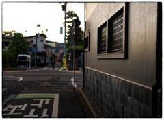 「フツーな生活」小江戸川越散歩172