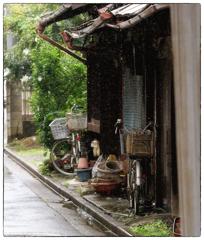 「秋霖」小江戸川越散歩201