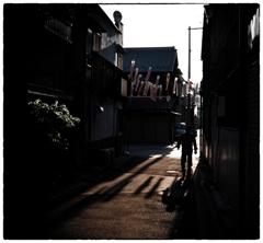「さんぶんのいち」 小江戸川越散歩160