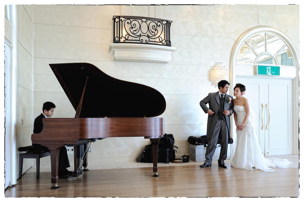 結婚式の写真53