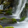 Spring flows