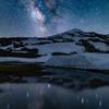 Spring galaxy