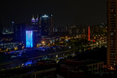 suzhou river side