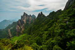 Mt.SanQing