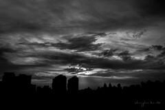 views before sunset
