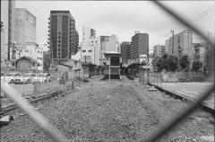 恵美須町(旧駅)