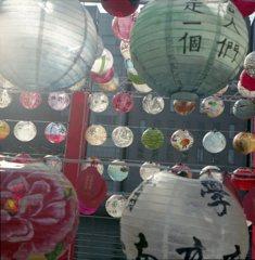 台湾光の廟てい1