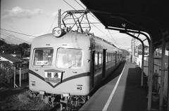 懐かしの電車1