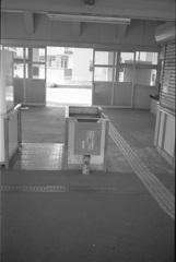 ある駅にて2