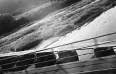 車窓から1~沈下橋~