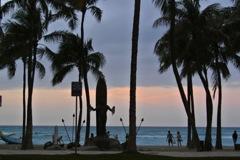 Waikiki Snapshot…6