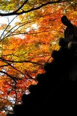 秋色繚乱…2