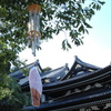 鎌倉・長谷寺の涼音…