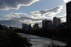 東京の空曲…