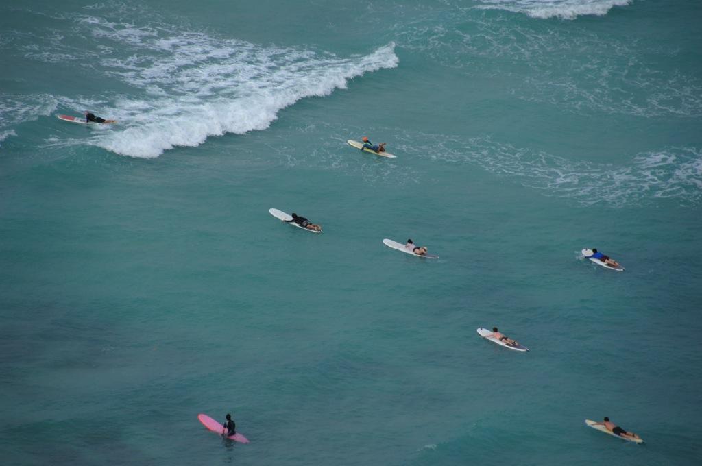 Waikiki Snapshot…11