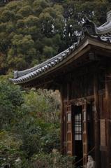 穏冬の古刹…瑞泉寺3