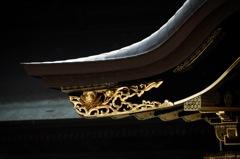 金色の禅門…2