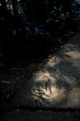 古都の陰影…2