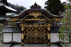 金色の禅門…1