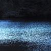 冬光の鎌倉湖…