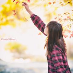 ちいさい秋、見つけた
