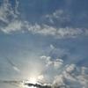 2.4#Birthday'sunset sky〜お誕生日も孤独に夕空(絞り優先)