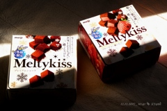 10:41 Meltykiss x2 -Light&Shadow1212mix-