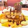 Secret pancake service 〜Birthday!小さな幸せ