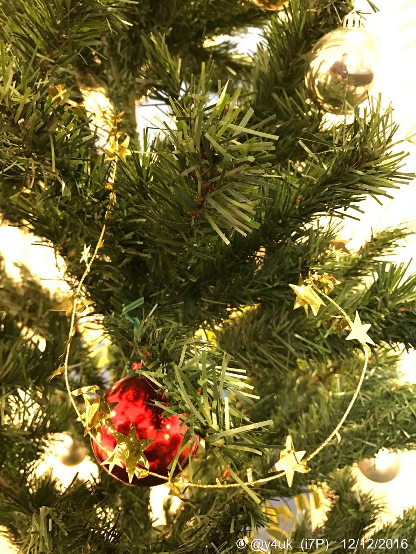 Into Christmas Tree 〜Merry Xmas 2016